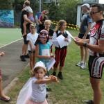 Závod v Austrálii pro děti